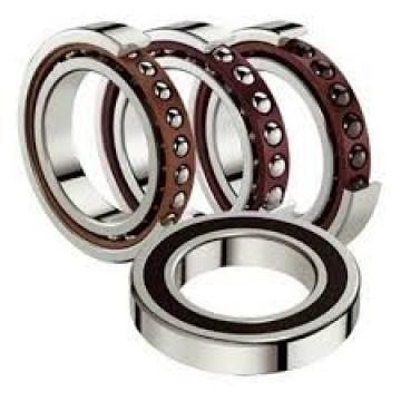 70 mm x 110 mm x 20 mm  SKF 7014 CB/P4A Grease-lubricated sealed angular contact ball bearings