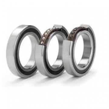 50 mm x 80 mm x 16 mm  SKF 7010 ACB/P4A Grease-lubricated sealed angular contact ball bearings