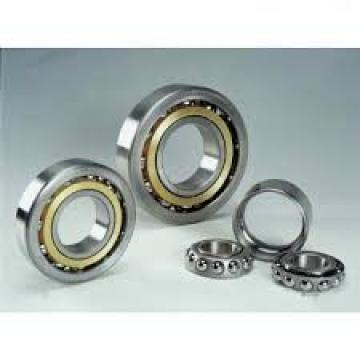 BARDEN C1938HE Grease-lubricated sealed angular contact ball bearings