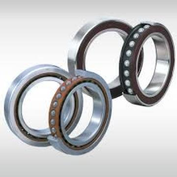 90 mm x 140 mm x 24 mm  SKF 7018 CD/HCP4A High Speed Main Shaft Spindle Bearings