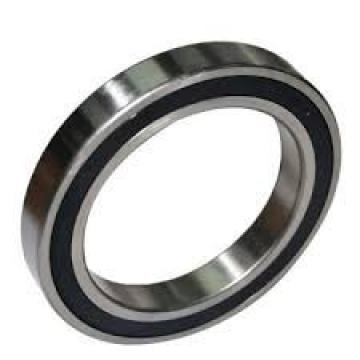 75 mm x 115 mm x 20 mm  SKF 7015 ACE/HCP4A Heat resistant SHX steel Precision Bearings