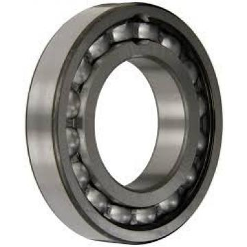 55 mm x 90 mm x 18 mm  NACHI 7011AC High Load Capacity Precision Bearings