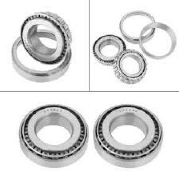 85 mm x 120 mm x 18 mm  NSK 85BER19S High Speed Applications Bearing