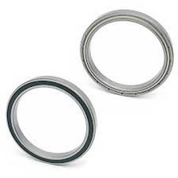 17 mm x 40 mm x 12 mm  SKF 7203 CD/HCP4A Interchangeable with open TAC serie Precision Bearings