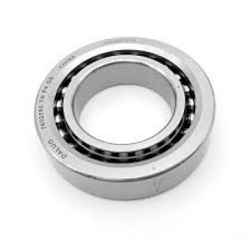 95 mm x 170 mm x 32 mm  NACHI 7219C Interchangeable with open TAC serie Precision Bearings