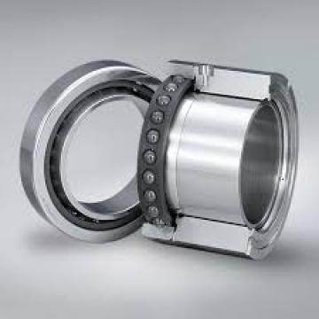 170 mm x 260 mm x 30,5 mm  NACHI 170TAH10DB Grease-lubricated sealed high-speed angular contact ball bearings