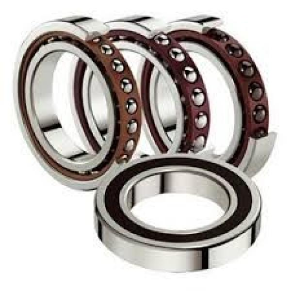 BARDEN XC100H Grease-lubricated sealed angular contact ball bearings #2 image