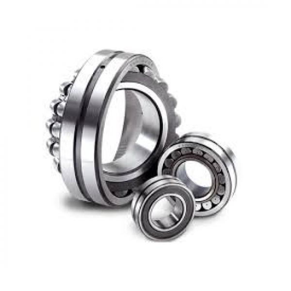 50 mm x 80 mm x 16 mm  SKF 7010 ACB/P4A Grease-lubricated sealed angular contact ball bearings #2 image