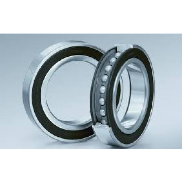 "BARDEN ""	B7009E.T.P4S"" Grease-lubricated sealed angular contact ball bearings #1 image"