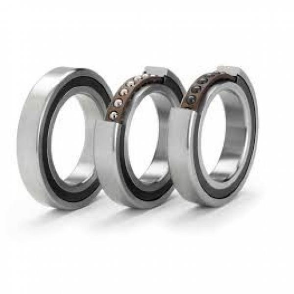 50 mm x 80 mm x 16 mm  SKF 7010 ACB/P4A Grease-lubricated sealed angular contact ball bearings #1 image