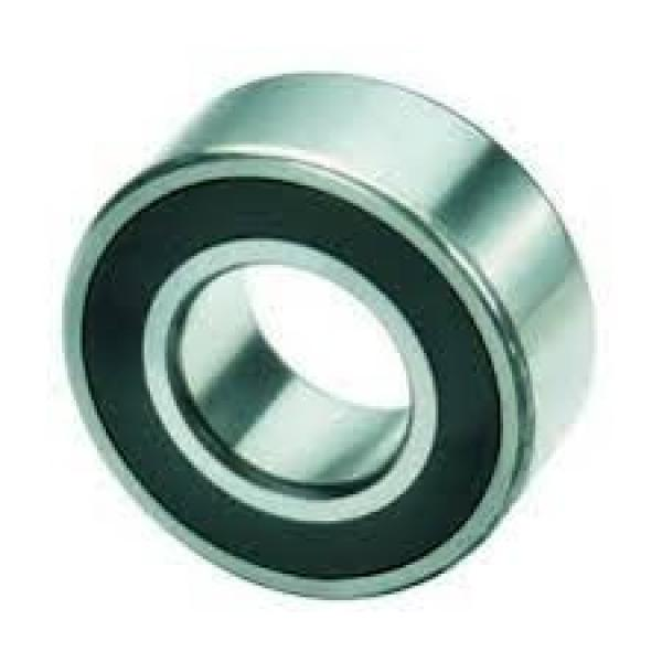 100 mm x 150 mm x 24 mm  NSK 100BER10S Grease-lubricated sealed angular contact ball bearings #2 image