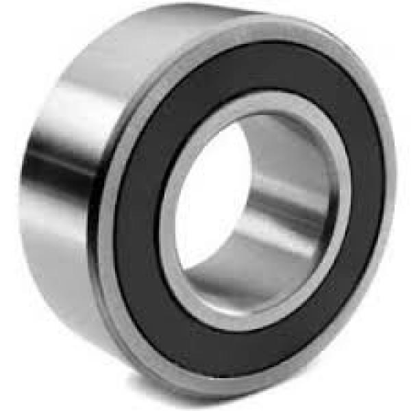 "BARDEN ""	B7009E.T.P4S"" Grease-lubricated sealed angular contact ball bearings #2 image"