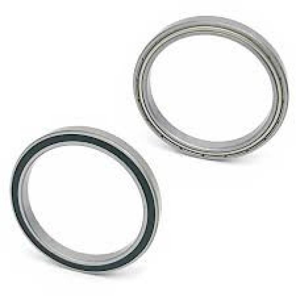 SKF BSA 308 Interchangeable with open TAC serie Precision Bearings #1 image