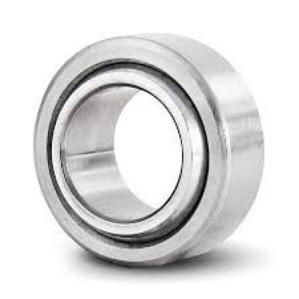 95 mm x 145 mm x 24 mm  NSK 95BNR10X Interchangeable with open TAC serie Precision Bearings #2 image